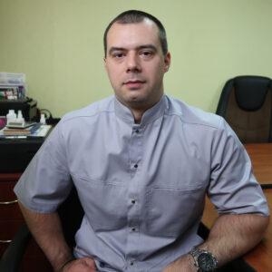 Ярошенко Евгений Иванович